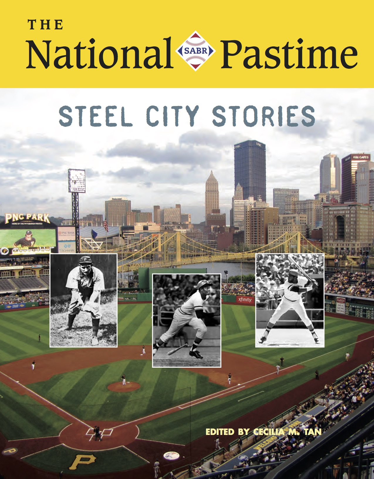 The National Pastime: Steel City Stories