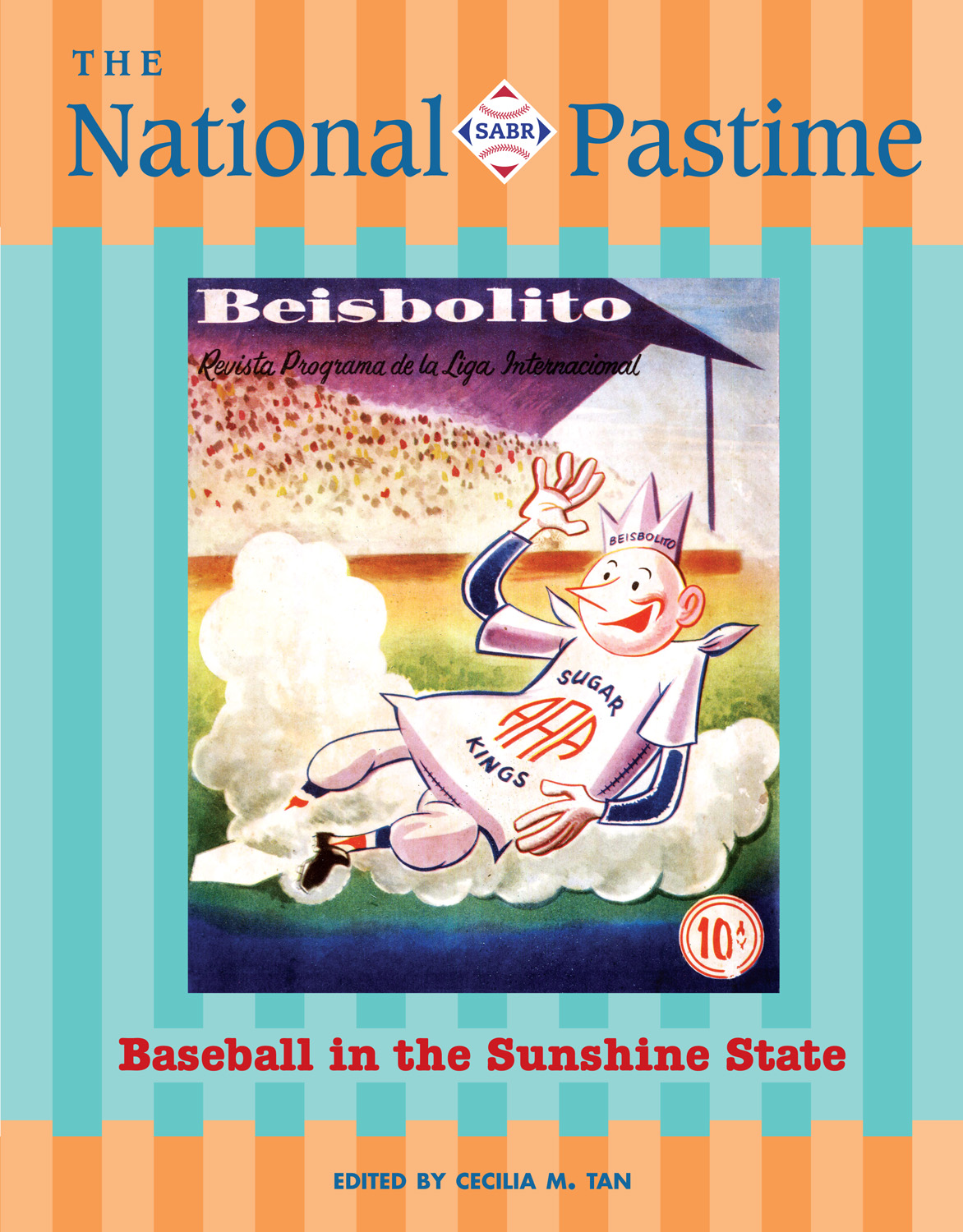 The National Pastime: Baseball in the Sunshine State