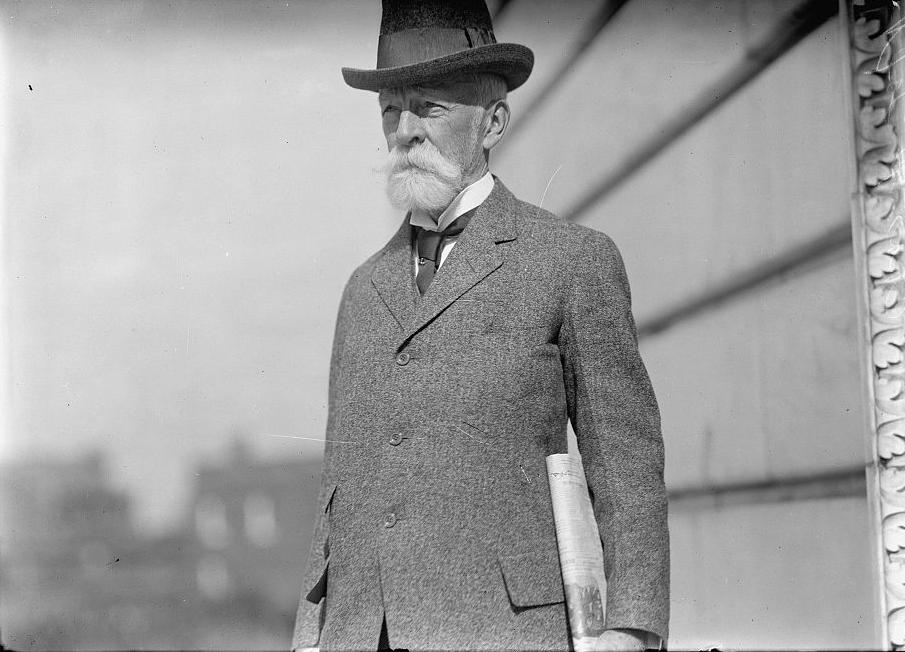 Charles R. Taft