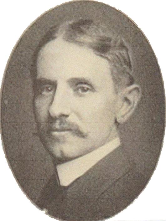 Edward B. Talcott