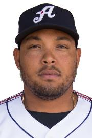 Yasmany Tomás becomes second minor-league player to hit 4 HRs in a game in 2019
