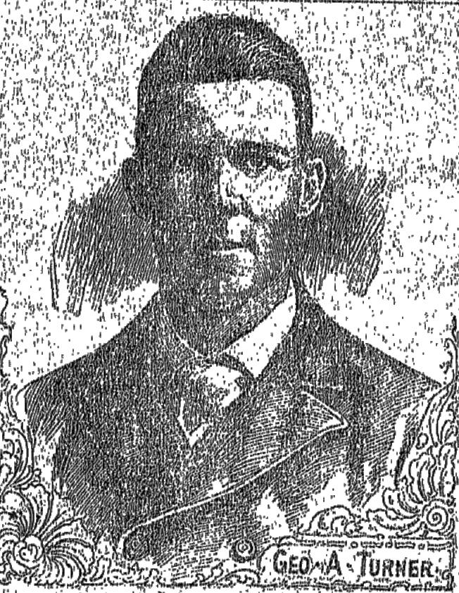 Tuck Turner