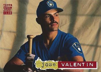Jose Valentin