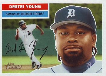 Dmitri Young