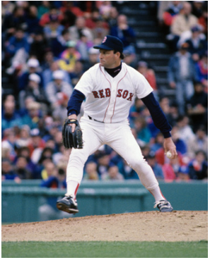 April 12, 1992: Boston's Matt Young loses the game but throws a no-hitter against Indians