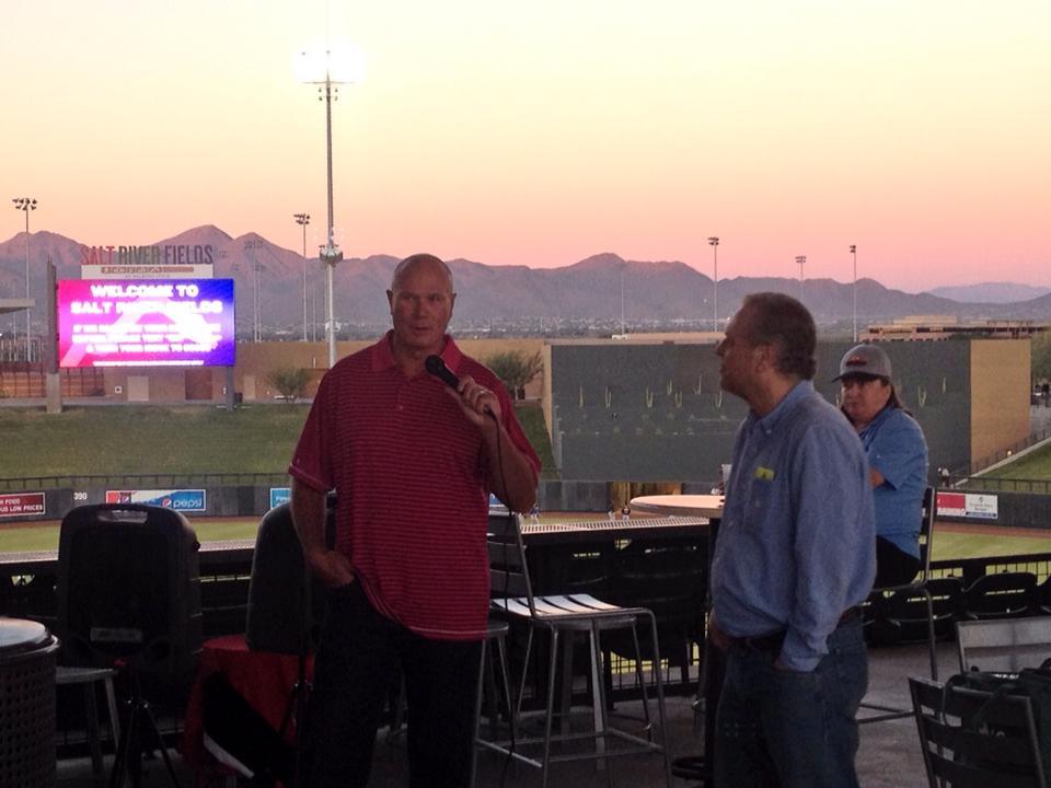 Mark Davis Talks The Mental Side Of Pitching At 2013 Sabr