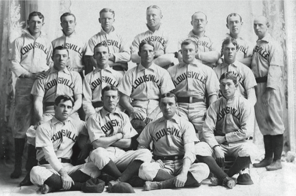 June 29 1897 The Chicago Colts Record Romp For 36 Runs