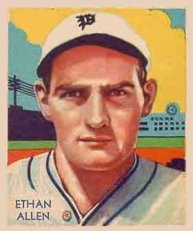 Ethan Allen   Society for American Baseball Research