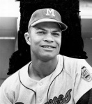 was traded to the Milwaukee Braves after speaking out in Sport magazine about the treatment of Latin players in MLB.