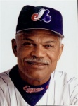 Was named National League Manager of the Year in 1994.