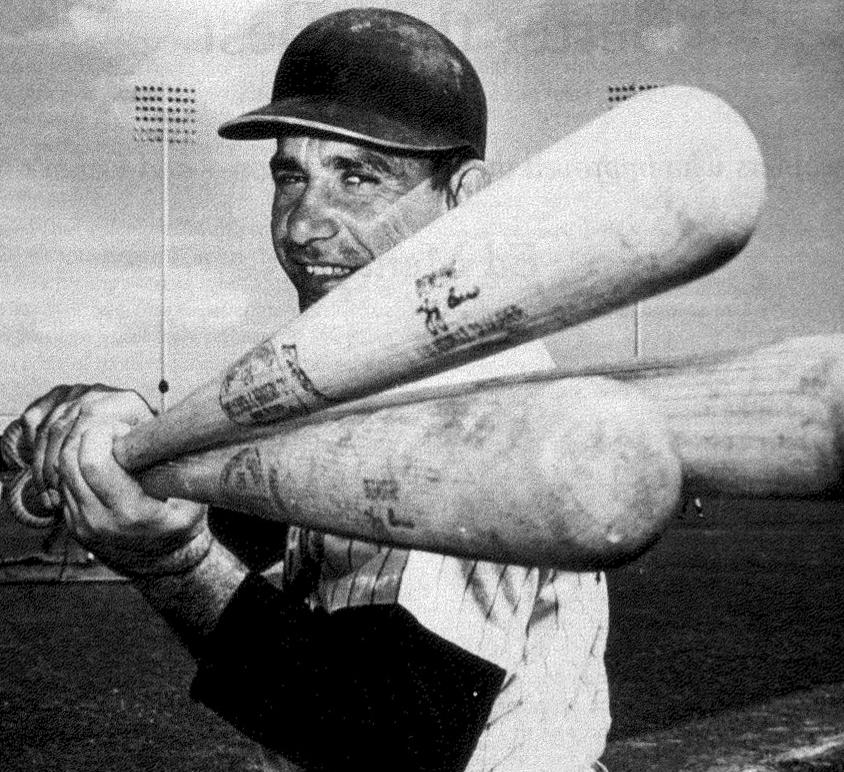 Yogi Berra | Society for American Baseball Research