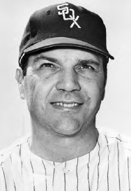 The White Sox dealt for veteran third baseman in mid-1967 to try and bolster their attack.