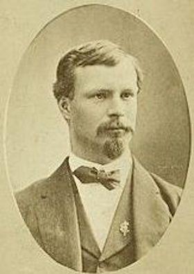 Charlie Gould