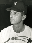 Victory in 24-inning game on April 15 was perhaps the highlight of his 1968 season, as he was replaced as manager by Harry Walker after 61 games.