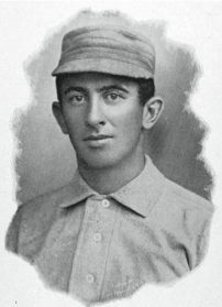 Willie Keeler