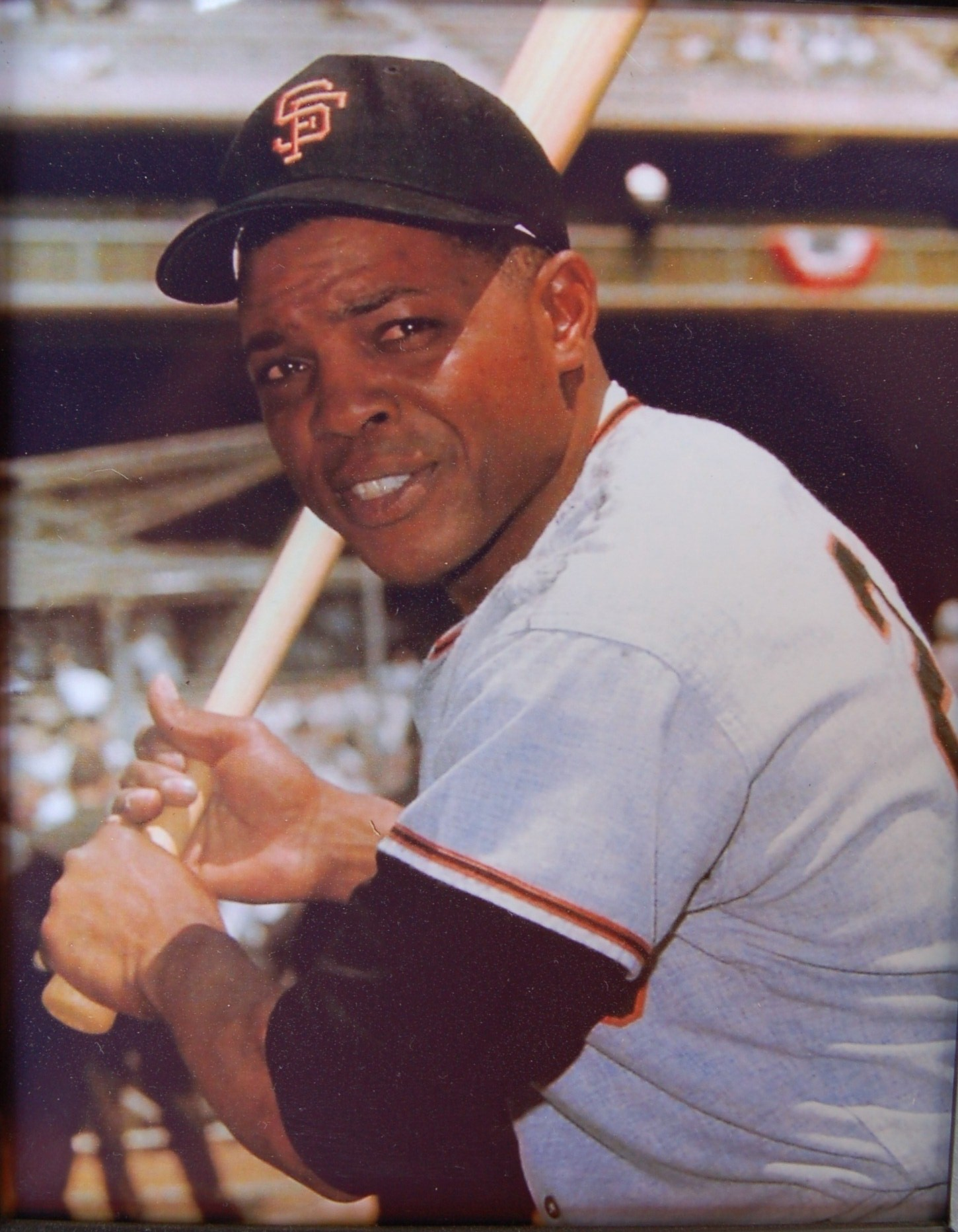 Image result for Willie Mays