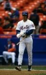 In 1997, he had 391 plate appearances and went 37 consecutive plate appearances without a hit.
