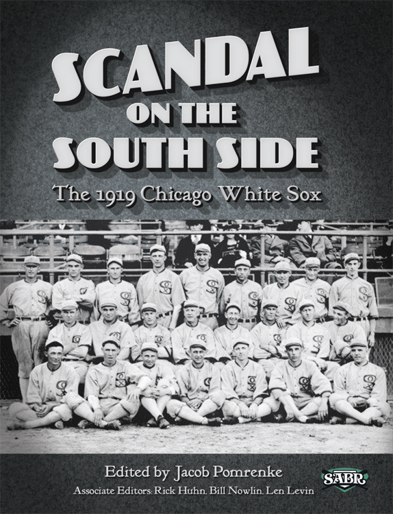 bf002dc00c59 Over the decades, major-league baseball has produced a host of memorable  teams, but only one infamous one — the 1919 Chicago White Sox.