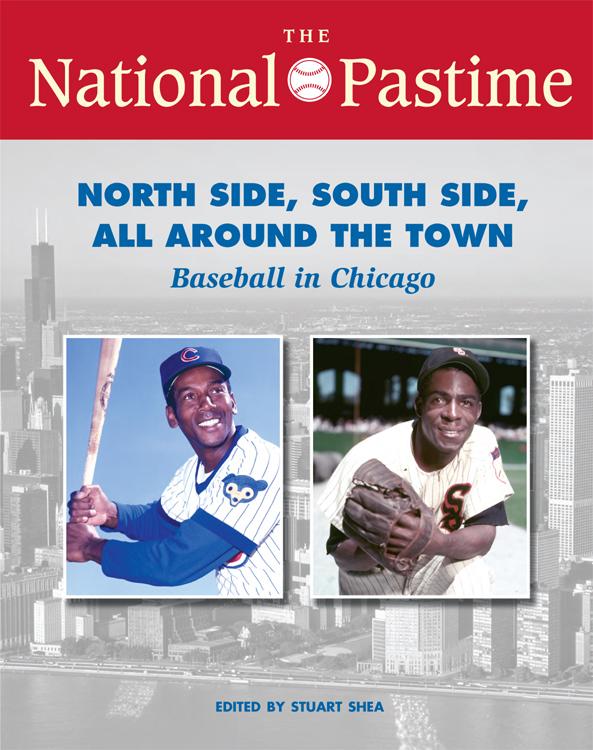 The National Pastime: SABR 45