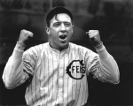 While the Hall of Famer provided the Federals with both a big name and considerable skills as a salesman for the new league, he was nearing the end of his career when he jumped to the upstart's Chicago franchise.
