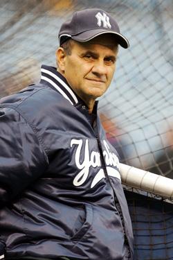 Joe Torre Society For American Baseball Research