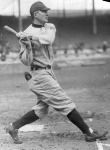 Provided superb offense in the Detroit outfield between 1912 and 1923. He did not reach the World Series, however, until his final season, 1925, which he finished in Washington.