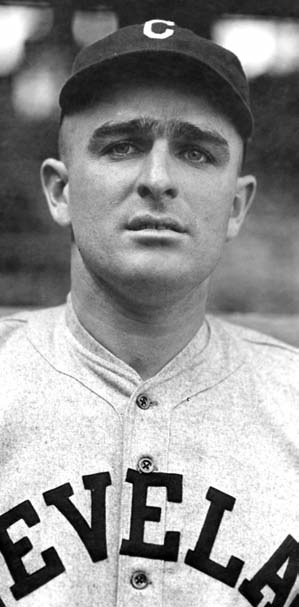 Returned to the major leagues in the heat of the 1920 pennant race, after three years of exile in the minors.