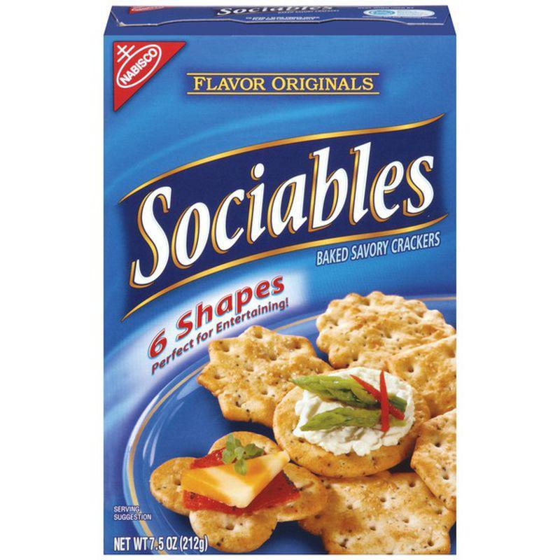 Sociables